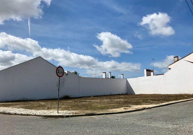 Lote de terreno Urbano, Venda em Vila Chã de Ourique, Cartaxo
