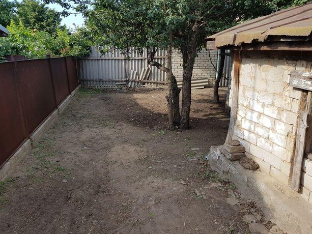 Продажа часть дома с ветхим строением