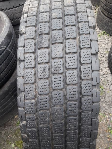 315/80R22.5 Bridgestone RW-Drive 001