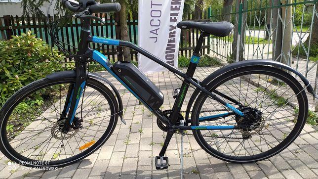 Rower elektryczny bafang 36v