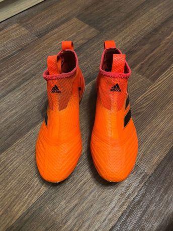 Бутсы, adidas