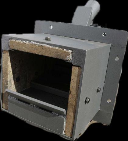 Пеллетная горелка пальник пілет 100 кВт