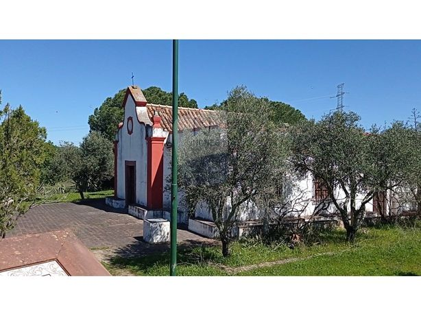 Herdade | São Bartolomeu de Messines | 80 hectares