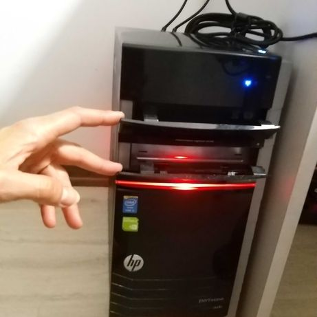 HP ENVY Phoenix 800 i5-4430 3,0GHz 8GB 500GB