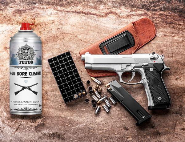 Środek do czyszczenia broni TETEO GUN BORE CLEANER, najwyższa jakość!