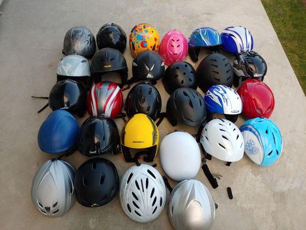 Шлем горнолыжный .Шлем лыжный шлем для сноуборда гірськолижний..
