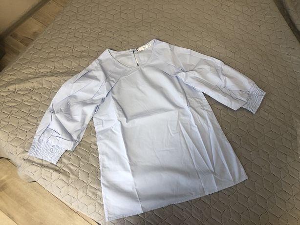 Блузка Mango, размер xs, 100% хлопок