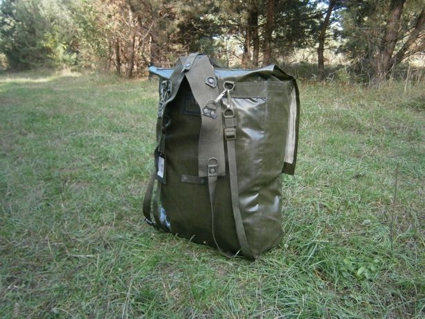 Рюкзак - ранец водонепроницаемый M 85, армия Чехии.