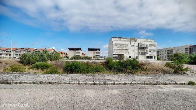 Terreno destinado a construção horizontal - Praia da Vagueira