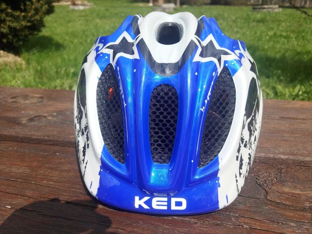 Kask rowerowy KED MEGGY roz M 52-58