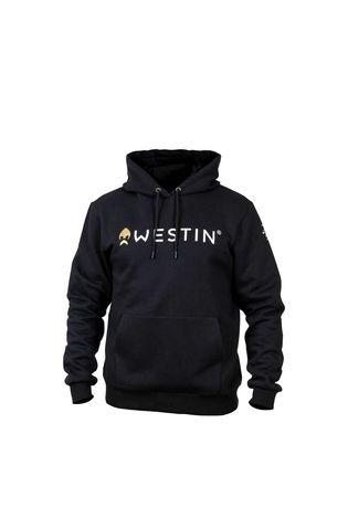 WESTIN- Bluza z kapturem rozmiar L, czarna