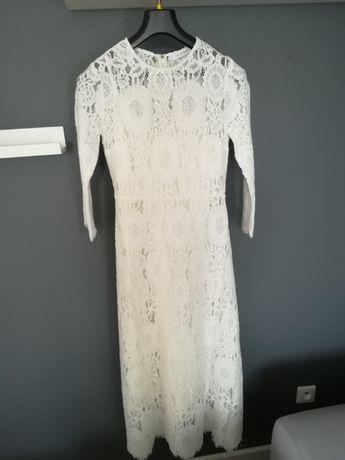 Suknia ślubna /balowa