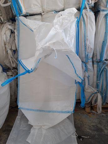 Worki BIG BAG opakowania bigbags 98x98x105 cm fartuch