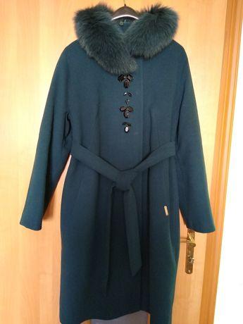 Пальто зимове жіноче 50р