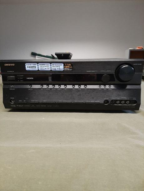 Sistema de som Onkio  home theater receiver
