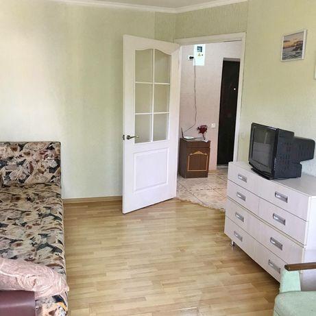 2-х комнатная Двухкомнатная квартира в Центре Бердянска.
