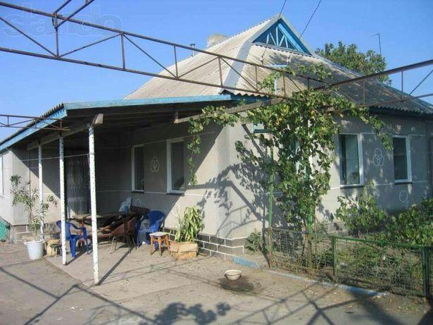 Срочно продам дом в Одесской области!