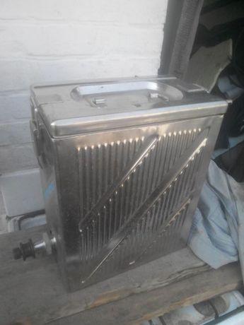Продам водонагреватель с нержавеющей стали