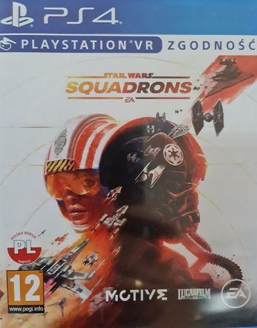 Star Wars: Squadrons PS4 Używana Kraków