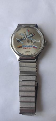 Часы Слава Biconur