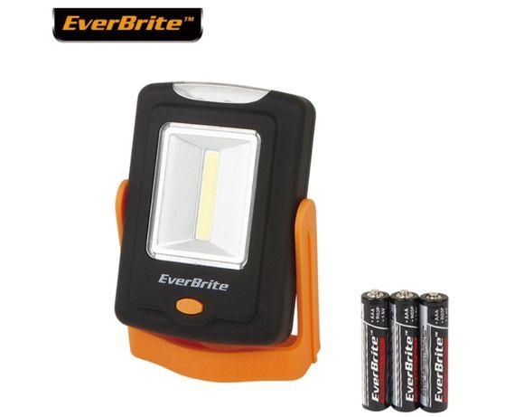 Новая! Everbrite 2 в 1 Светодиодная портативная лампа с магнитом