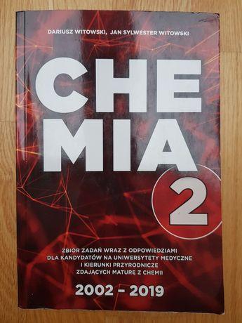Chemia 2 Zbiór Zadań Dariusz Witowski, Jan Sylwester Witowski