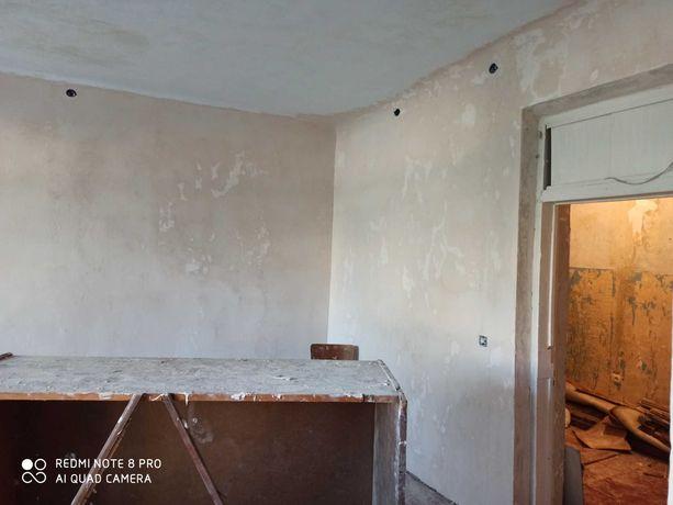Продам квартиру в   доме барачного типа