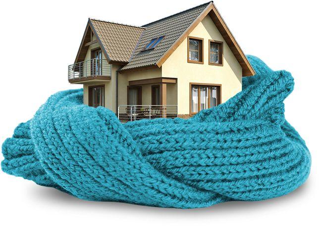 Утепление фасадов, гидроизоляция межпанельных швов.