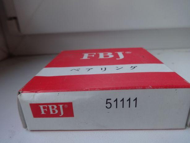 Подшипник 51111 (8111) FBJ