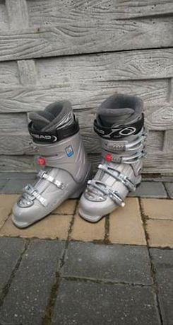 Buty narciarskie Head Ezon 7.7 rozmiar 39 - 40 (25.5 cm)