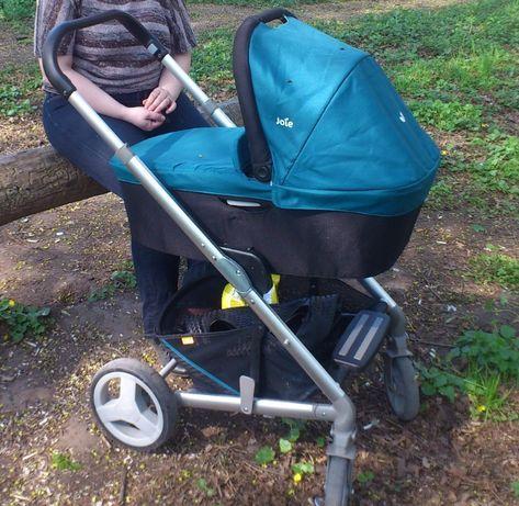 Дитяча коляска коляска візок Joie