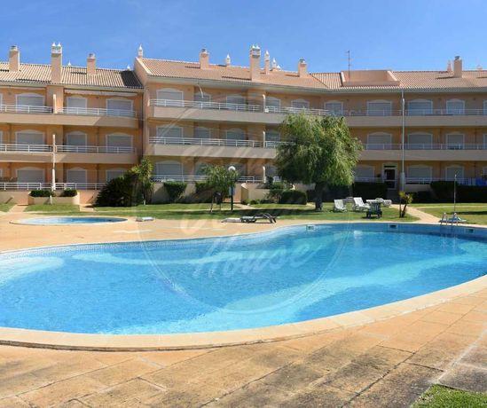 Apartamento T1 com piscina em Vilamoura