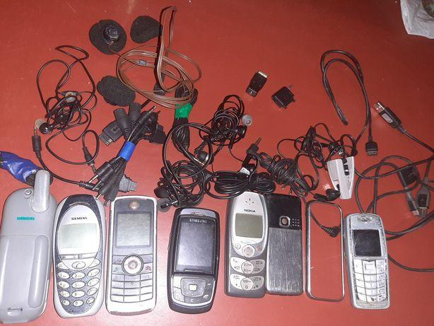Телефоны и запчасти