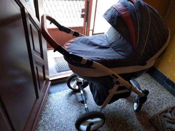 Wózek głęboko-spacerowy 2w1 Coletto Savona Classic