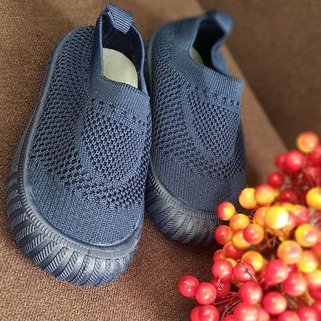Мокасины-носочки