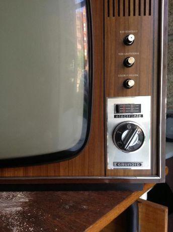 Televisor Grundig Vintage