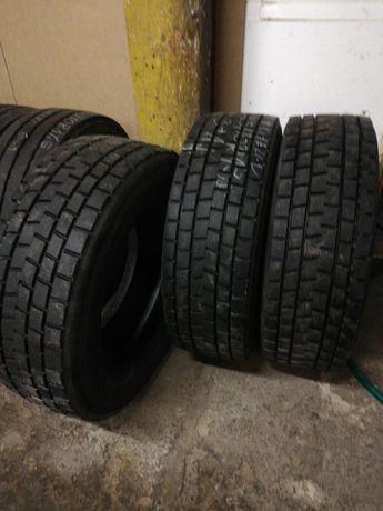 Opony ciężarowe 265/70R17,5 Michelin