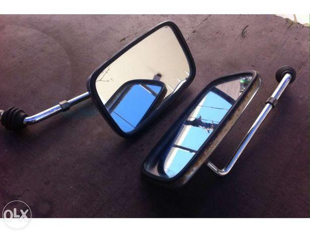 """Espelho para """"Vespa"""" original"""""""
