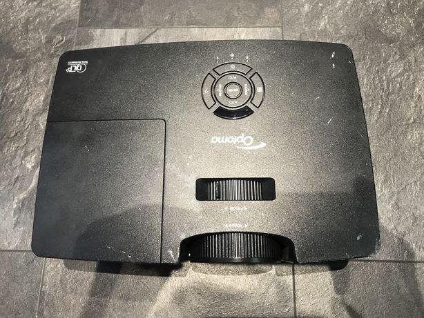 Projektor Optoma S316 DLP Full 3D SVGA