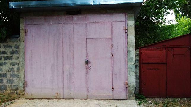 Продаётся кирпичный гараж!