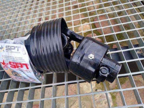 Wałek odbioru mocy SPT WOM T3 460 N.m sprzęgło jednokierunkowe
