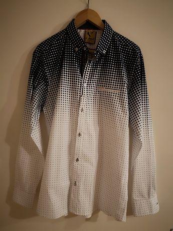 Koszula Męska elegancka