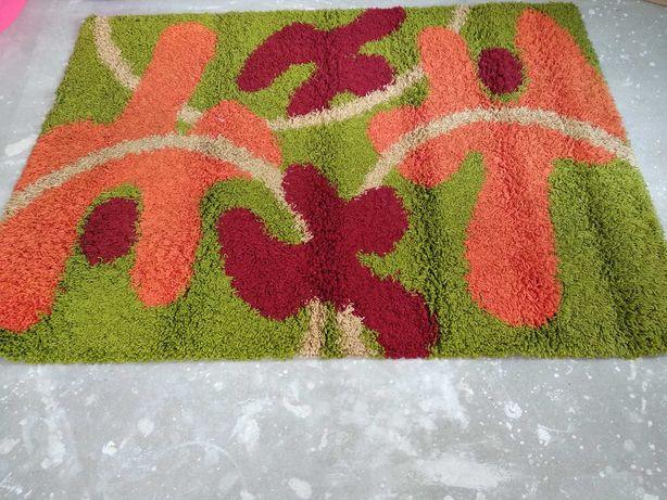 Dywan kolorowy, wymiar 190/140