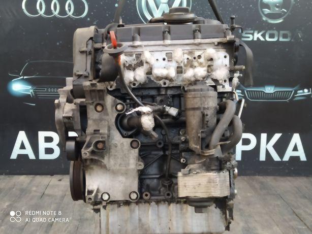 Мотор 2.0 TDI AZV BKD BMP Пассат б6 Touran Caddy