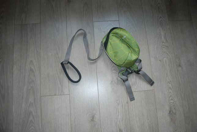 Plecaczek dla dziecka ze smyczą LittleLIfe