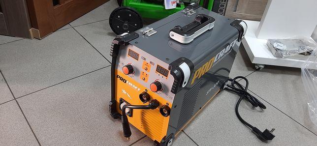 Инверторный сварочный полуавтомат Procraft industrial SPI320 +подарок