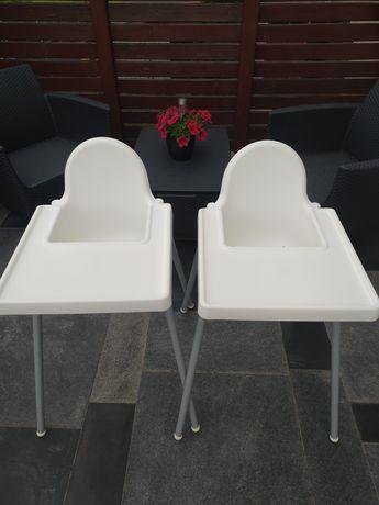 Krzesełka Antilop IKEA