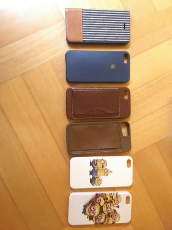 Продаю чехлы на Iphone 5,5s,SE