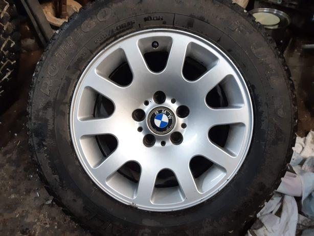 Alufelgi 5x120 16' BMW