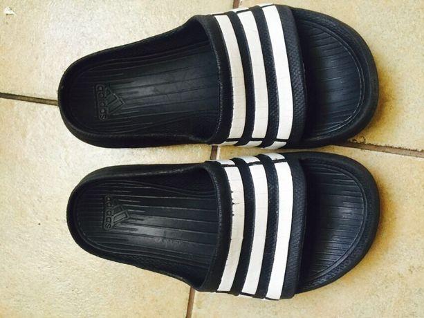 Шлепки Adidas